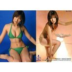 中古コレクションカード(女性) Re-018 : 熊田曜子/IMAGIO COLLECTION Trading Card 熊田曜子
