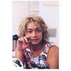 中古生写真(ジャニーズ) SMAP/香取慎吾/バストアップ・タンクトップ・右手顔・カメラ目線/公式生写真