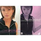 中古コレクションカード(女性) 076 : 長谷部優/レギュラーカード/dream OFFICIAL TRADING CARDS 2002