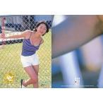 中古コレクションカード(女性) 018 : 酒井若菜/レギュラーカード/Young Sunday Harvest Collection 酒井