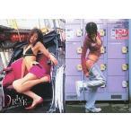 中古コレクションカード(女性) 057 : 森下千里/レギュラーカード/BOMB CARD HYPER 森下千里 トレーディ