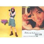 中古コレクションカード(女性) 06 : 鈴木史華/Enjoy Card/鈴木史華 トレーディングカード