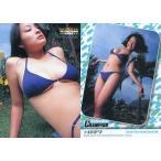 中古コレクションカード(女性) 027 : 佐藤和沙/2005 YC PREMIUM CARD