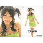 中古コレクションカード(女性) Re-13 : 外岡えりか/レギュラーカード/PREMIUM COLLECTION CARD