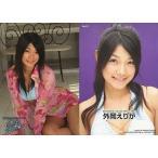中古コレクションカード(女性) Re-31 : 外岡えりか/レギュラーカード/PREMIUM COLLECTION CARD