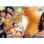 中古コレクションカード(女性) SP02 : 大谷めぐみ・後藤麻衣/箔押しサインカード/Race Quee