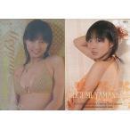 中古コレクションカード(女性) SP-2 : 山中めぐみ/SPカード(ミラー仕様)/山中めぐみ オフィシャルカードコレクション