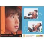中古コレクションカード(女性) 009 : 宮村優子/レギュラーカード/宮村優子 ColleCarA トレーディングカード