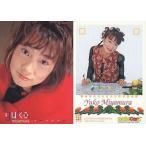 中古コレクションカード(女性) 017 : 宮村優子/レギュラーカード/宮村優子 ColleCarA トレーディングカード