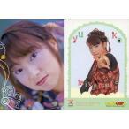 中古コレクションカード(女性) 023 : 宮村優子/レギュラーカード/宮村優子 ColleCarA トレーディングカード
