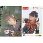 中古コレクションカード(女性) 043 : 宮村優子/レギュラーカード/宮村優子 ColleCarA トレーディングカード