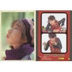 中古コレクションカード(女性) 046 : 宮村優子/レギュラーカード/宮村優子 ColleCarA トレーディングカード