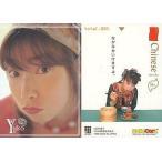 中古コレクションカード(女性) 090 : 宮村優子/レギュラーカード/宮村優子 ColleCarA トレーディングカード
