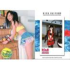中古コレクションカード(女性) 062 : 秋山莉奈/レギュラーカード/秋山莉奈トレーディングカード BOMB CA
