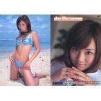 中古コレクションカード(女性) No.56 : 夏川純/レギュラーカード/ANGEL EYE2004