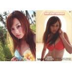中古コレクションカード(女性) No.61 : 夏川純/レギュラーカード/ANGEL EYE2004
