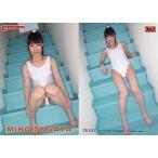 中古コレクションカード(女性) CR2/21 : 菅谷美穂/レギュラーカード/CREAM サムライム2011