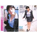 中古コレクションカード(女性) RG25 : 滝沢乃南/レギュラーカード/まるごとコスプレ 2003 トレー