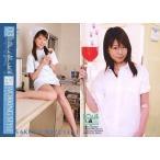 中古コレクションカード(女性) RG47 : 水谷さくら/レギュラーカード/まるごとコスプレ 2003 トレ