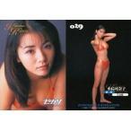中古コレクションカード(女性) 029 : 小島可奈子/レギュラーカード/Dr. Picasso Trading Ca