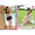 中古コレクションカード(女性) 14 : 長野せりな/レギュラー/BBM アイドリング!!!オフィシャルトレーディングカードング!!!2