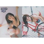 中古コレクションカード(女性) 018 : 愛川ゆず季/レギュラーカード/BOMB CARD LIMITED 2005 PRISM