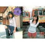 中古コレクションカード(女性) 040 : 愛川ゆず季/レギュラーカード/BOMB CARD LIMITED 2005 PRISM