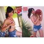 中古コレクションカード(女性) Regular 34 : 横山ルリカ/レギュラー/ヒッツ!リミテッド「横山ルリカ」トレーディングカード