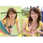 中古コレクションカード(女性) Mikie Hara019 : 原幹恵/レギュラー/ヒッツ!リミテッド「原幹恵3」トレーディングカード