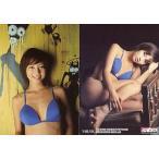 中古コレクションカード(女性) Y-36 : 安田美沙子/レギュラーカード/sabra トレーディングカード 安田美沙子