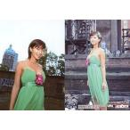 中古コレクションカード(女性) Y-42 : 安田美沙子/レギュラーカード/sabra トレーディングカード 安田美沙子