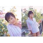 中古コレクションカード(女性) Y-46 : 安田美沙子/レギュラーカード/sabra トレーディングカード 安田美沙子
