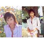 中古コレクションカード(女性) Y-47 : 安田美沙子/レギュラーカード/sabra トレーディングカード 安田美沙子