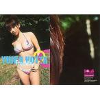 中古コレクションカード(女性) Yuika Hotta 001 : 堀田ゆい夏/レギュラーカード/BOMB CARD LIMITE