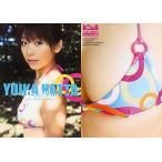中古コレクションカード(女性) Yuika Hotta 008 : 堀田ゆい夏/レギュラーカード/BOMB CARD LIMITE