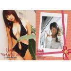中古コレクションカード(女性) Yuika Hotta 053 : 堀田ゆい夏/レギュラーカード/BOMB CARD LIMITE
