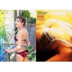 中古コレクションカード(女性) Megumi Yasu 029 : 安めぐみ/レギュラーカード/PRODUCE MASTER 安めぐみ