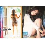中古コレクションカード(女性) Megumi Yasu 051 : 安めぐみ/レギュラーカード/PRODUCE MASTER 安めぐみ