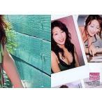 中古コレクションカード(女性) Megumi Yasu 087 : 安めぐみ/レギュラーカード/PRODUCE MASTER 安めぐみ