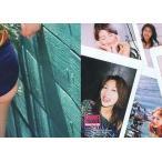 中古コレクションカード(女性) Megumi Yasu 090 : 安めぐみ/レギュラーカード/PRODUCE MASTER 安めぐみ