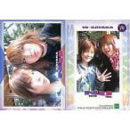 中古コレクションカード(女性) No.70 : ダブルさやか/レギュラーカード/W-SAYAKA トレーディングカード