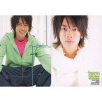 中古コレクションカード(男性) Takeru Sato 03 : 佐藤健/レギュラーカード/佐藤健ファーストトレーディングカード