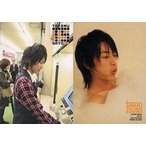 中古コレクションカード(男性) Takeru Sato 25 : 佐藤健/レギュラーカード/佐藤健ファーストトレーディングカード