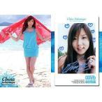 中古コレクションカード(女性) China011 : 福永ちな/レギュラーカード/福永ちな HIT's LIMITED トレーディン