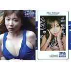 中古コレクションカード(女性) China034 : 福永ちな/レギュラーカード/福永ちな HIT's LIMITED トレーディン