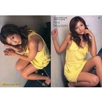 中古コレクションカード(女性) 58 : 長崎莉奈/レギュラーカード/さくら堂 長崎莉奈 Rina Special
