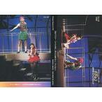 中古コレクションカード(女性) No.60 : 吉田恵(セーラーマーズ)・津村瞳(ユージアル)/レギュラーカード/2002サマースペシャルミュ
