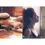 中古コレクションカード(女性) 26 : 伊東美咲/金箔押し/伊東美咲 -FIRST- トレーディングカード
