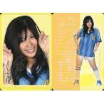 中古コレクションカード(女性) 01 monthly idoling!!! card : アイドリング!!!/長野せりな/DVD「月刊アイドリ