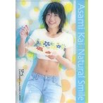 中古コレクションカード(女性) SP-5 : 甲斐麻美/スペシャルカード(クリアカード)/甲斐麻美 オフィシャルカード